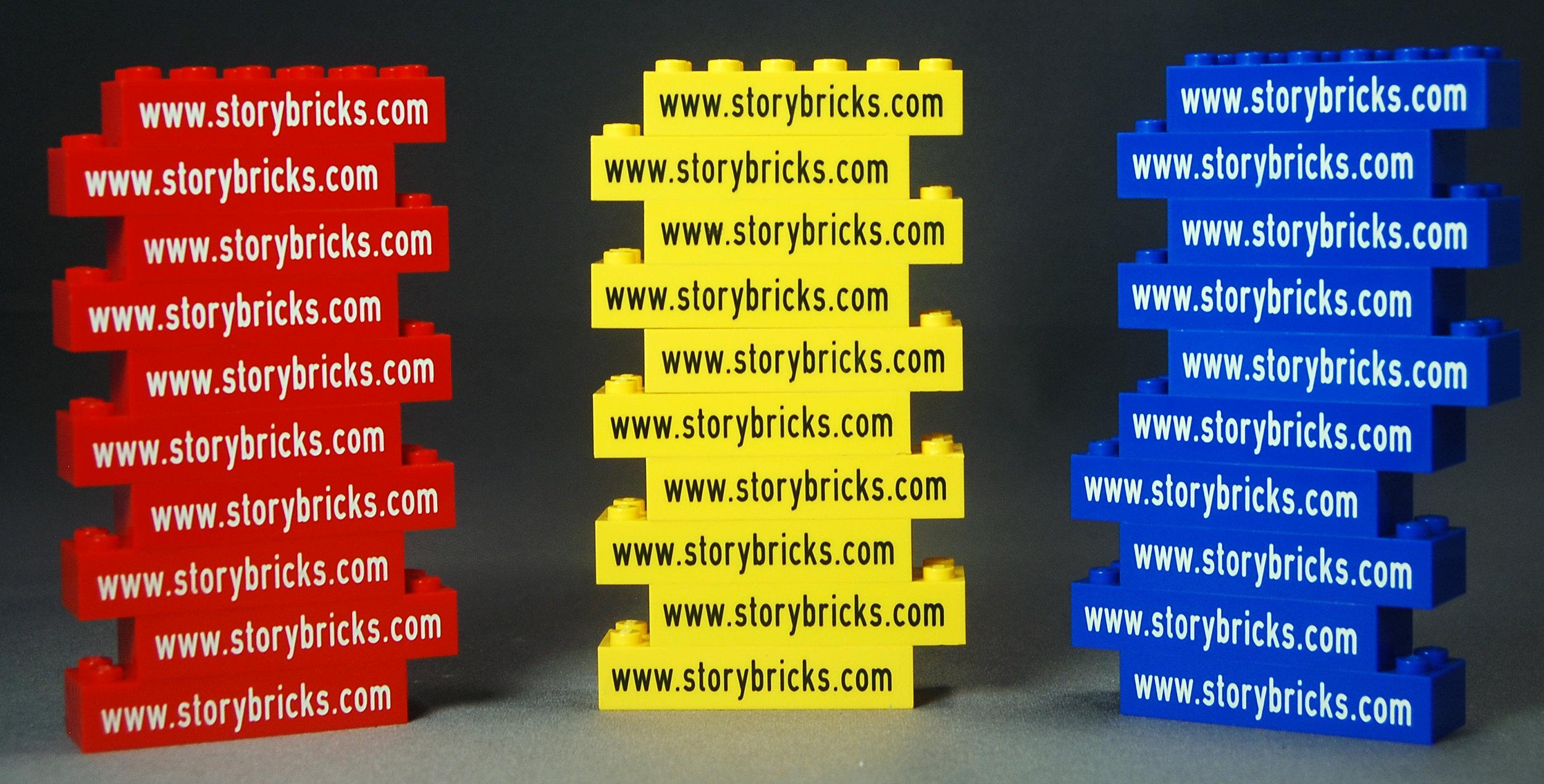 Primary Bricks