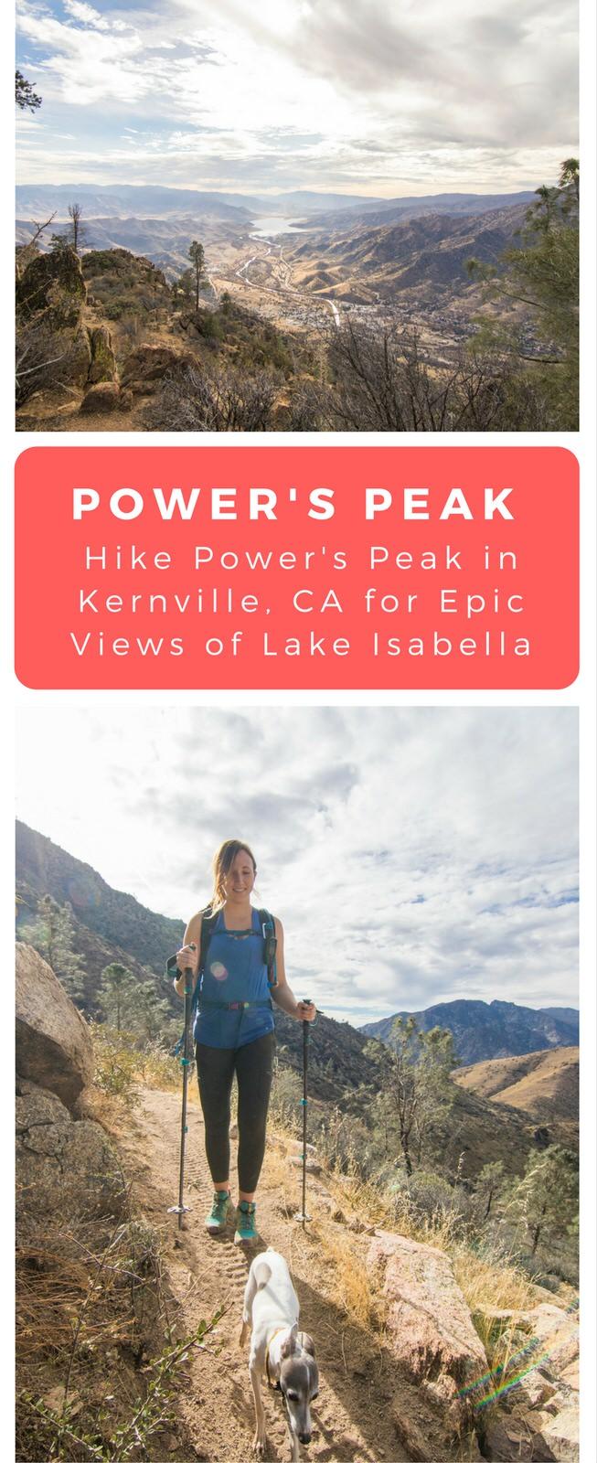 long-pin-powers-peak-kernville-hiking
