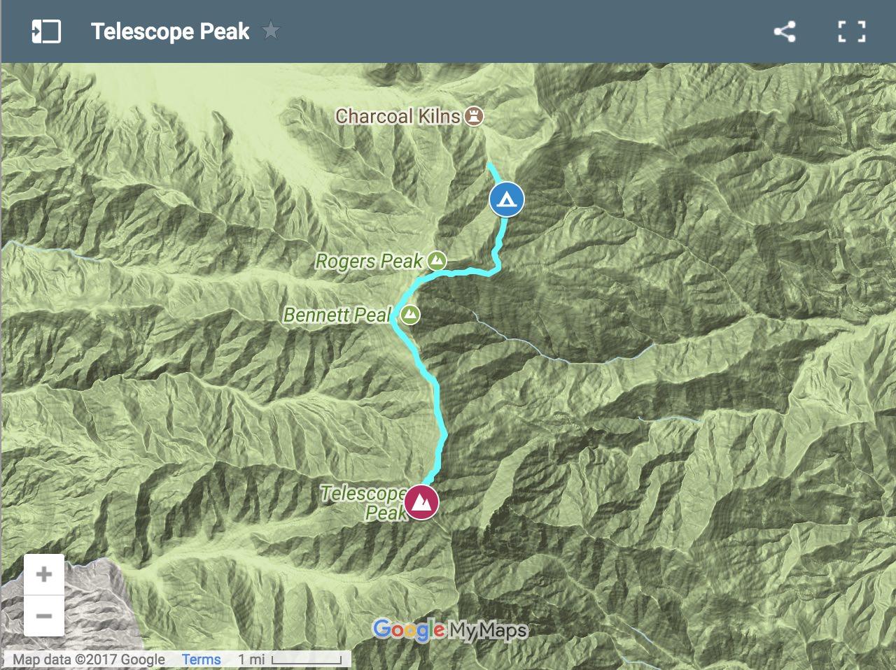 telescope-peak-my-maps