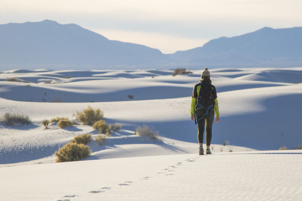 The Ultimate Guide to White Sands National Monument in New