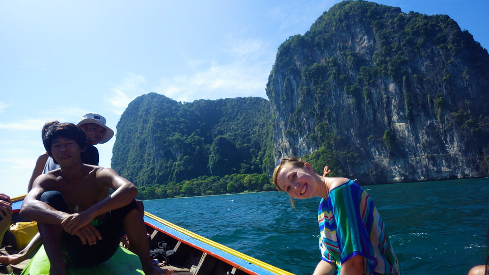 girl-on-boat-thailand