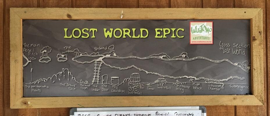 Lost-world-epic-cave-tour-waitomo-new-zealand-north-island