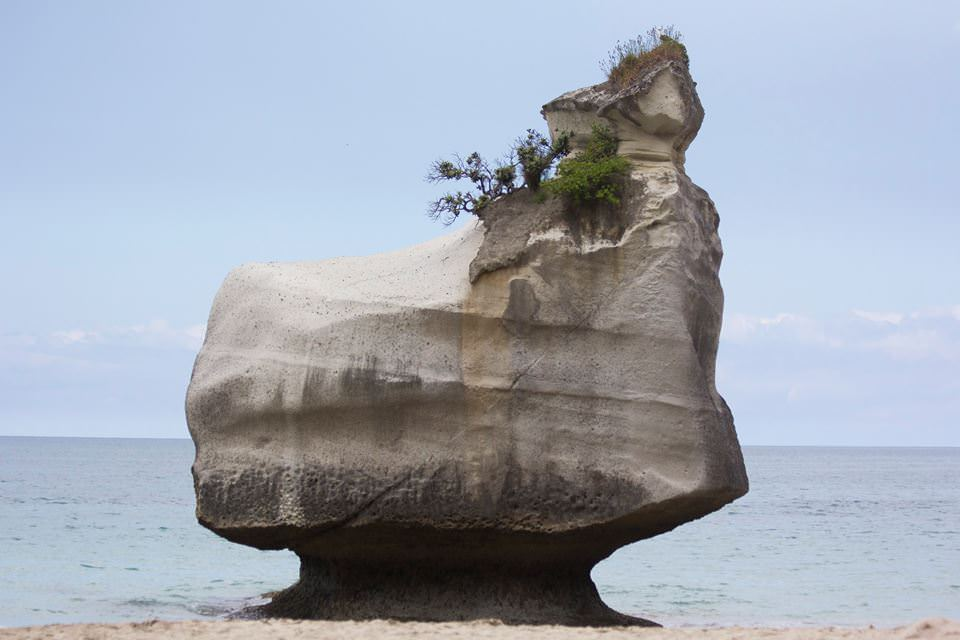 cathedral-cove-new-zealand-north-island