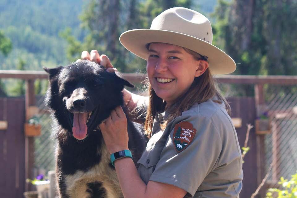 national-park-ranger
