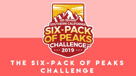 Join the Six Pack of Peak Challenge for an epic leg-busting hiking challenge in your area!