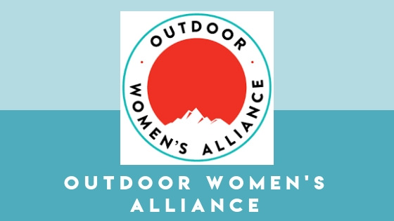 Outdoor Women's Alliance is an international non-profit that works to inspire confidence and leadership in women