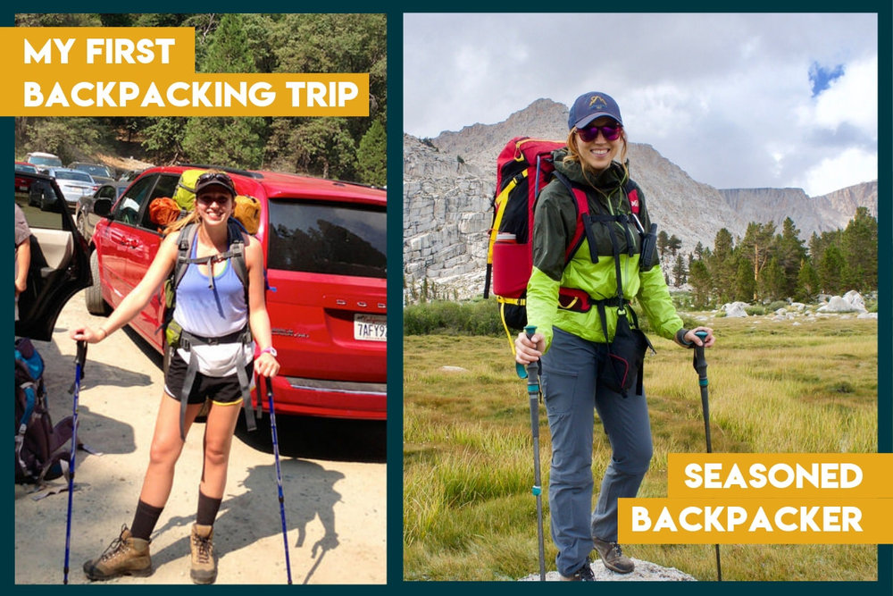 first-time-backpacking