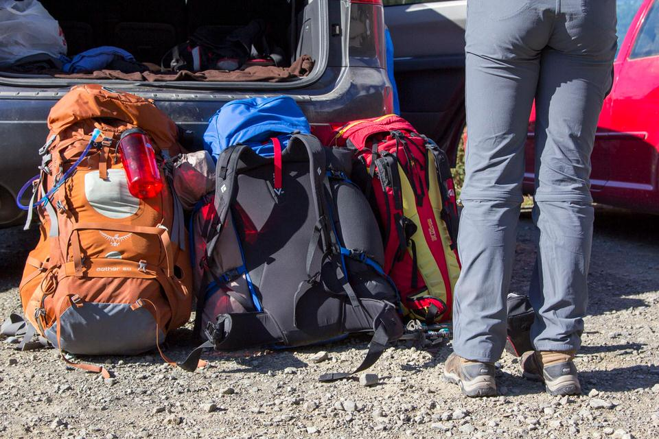 what-to-pack-lost-coast-trail