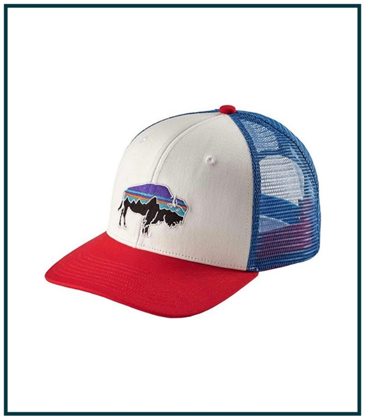 A good hat to protect you from the sun is an essential hiking accessory.