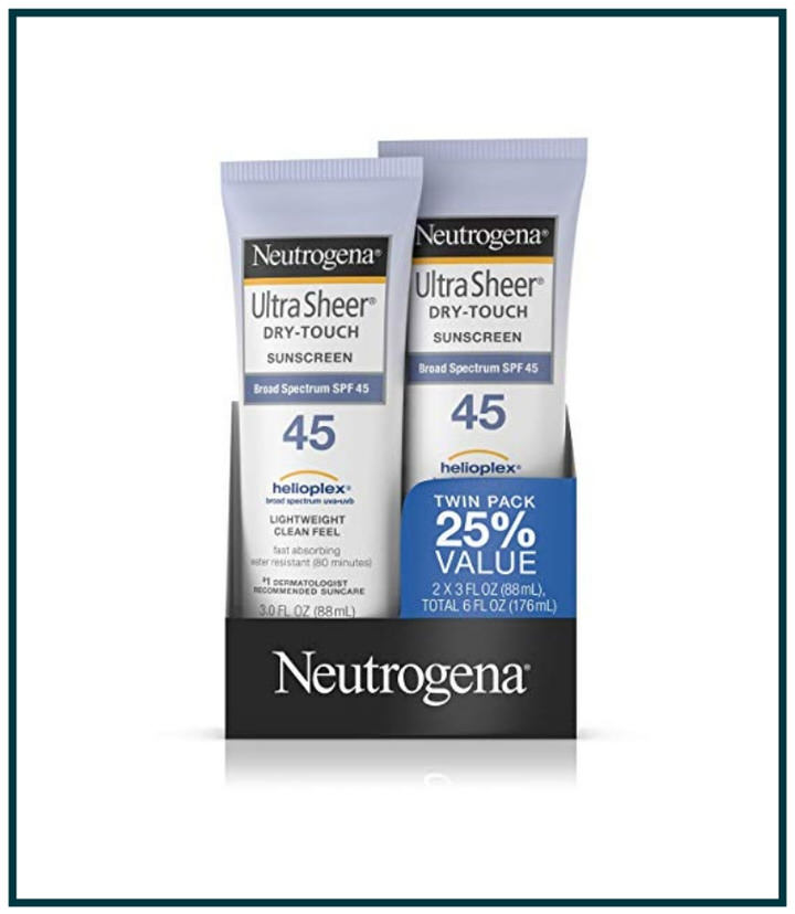 It's easy to forget, but sunscreen is a hiking essential!