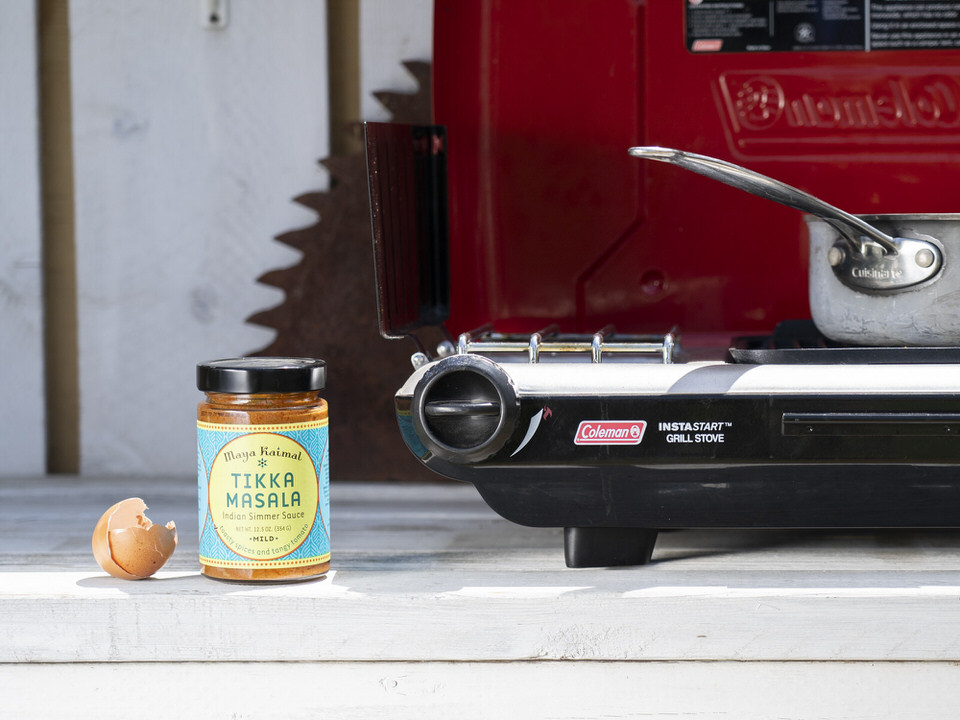 All 9 of these recipes can be made right from your camp stove.