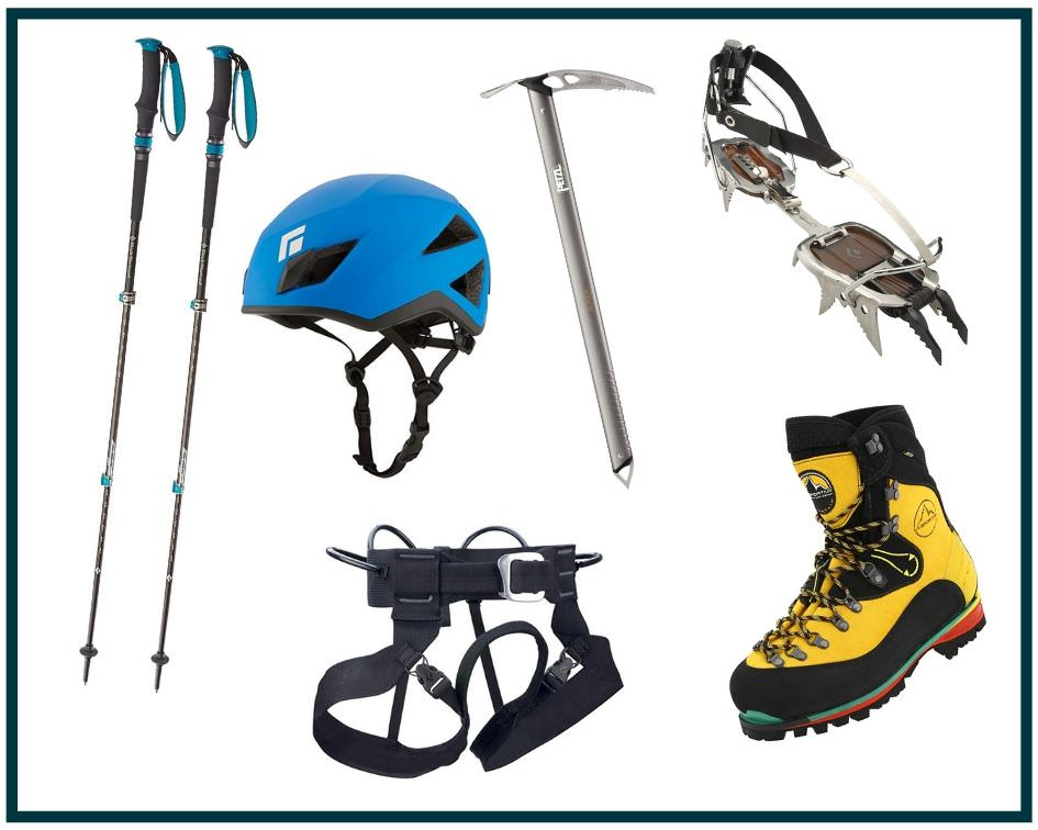 You'll need technical mountaineering gear to climb Mount Shasta