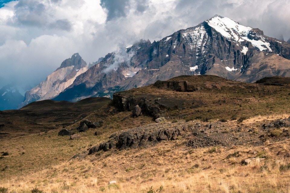 Hiking the Torres del Paine O Trek Loop