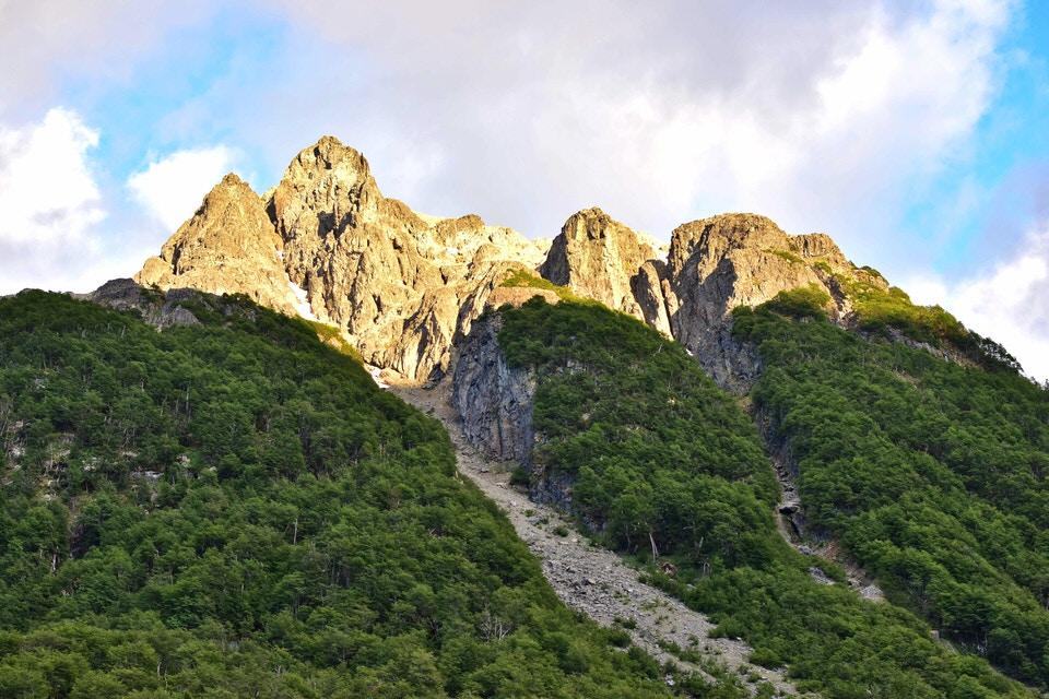 Hiking the Cerro Castillo Trek