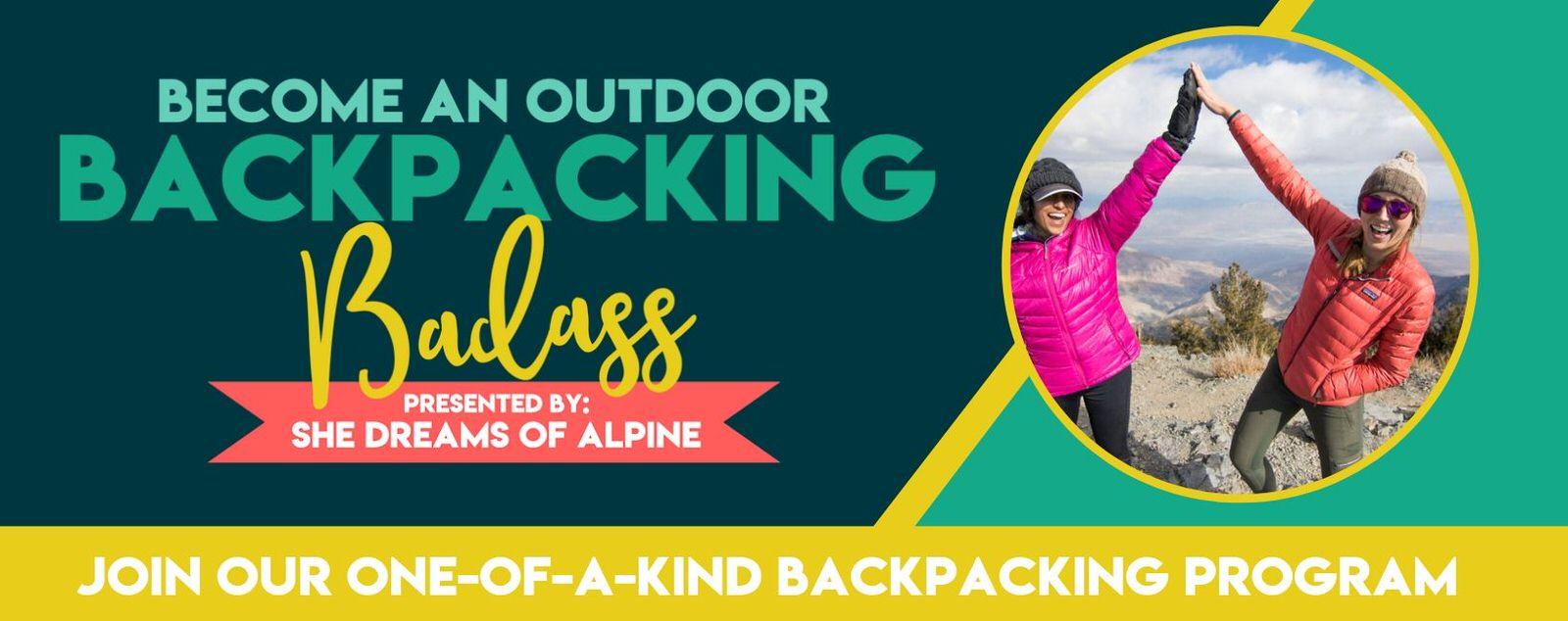 backpacking-program