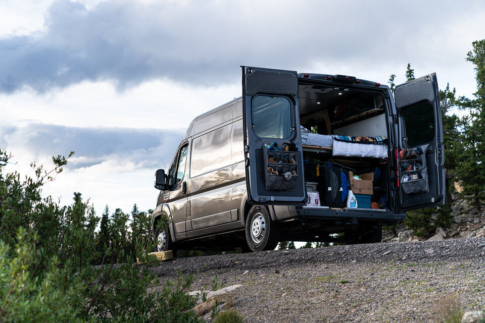 Check out some of our top recommended campervan gift ideas!