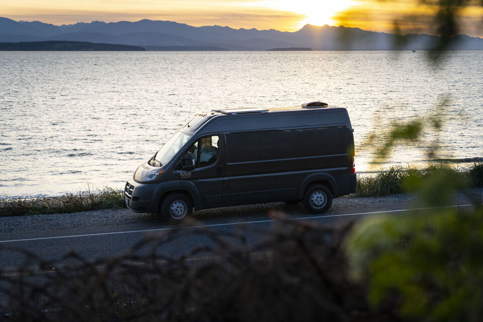 When in doubt, get your van life friends something that's fun and enjoyable for their van travels.