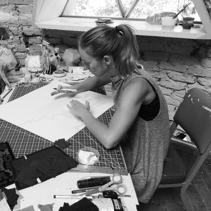Creator/Maker: Lindsay Jones