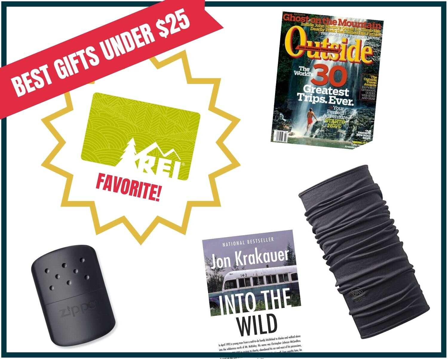 25 Best Gifts For Outdoorsy Men 2020 Gift Guide She Dreams Of Alpine
