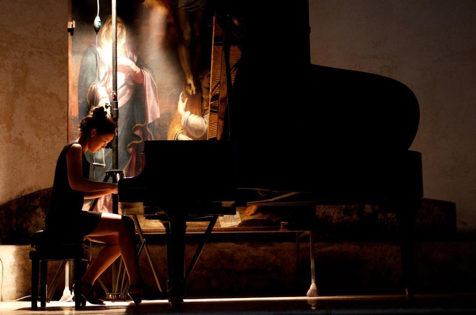 Amalfi Coast Music Festival, 2012