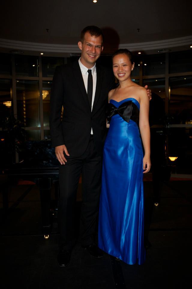 with Mr. Adam Gyorgy (www.adamgyorgy.com)