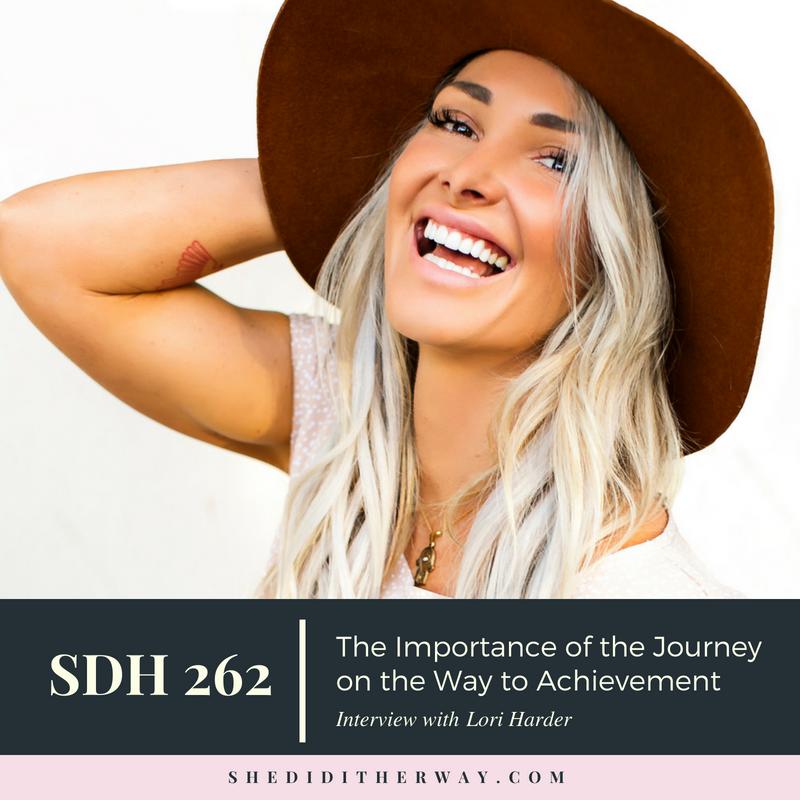 SDH262 - Lori Harder.png