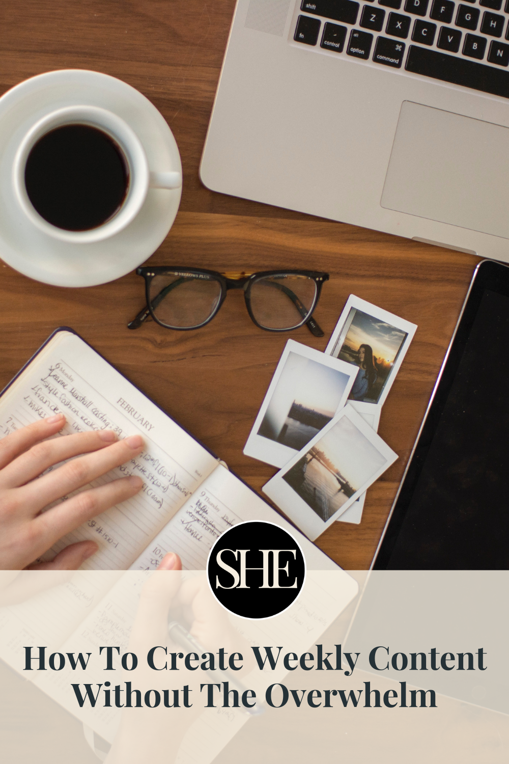 How To Create Weekly Content Without The Overwhelm_Blog_Image.png
