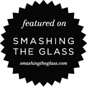 Smashing the Glass Badge.jpg