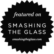 Smashing the Glass Badge.jpg