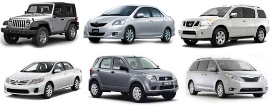 Image courtesy of Island Car Rental