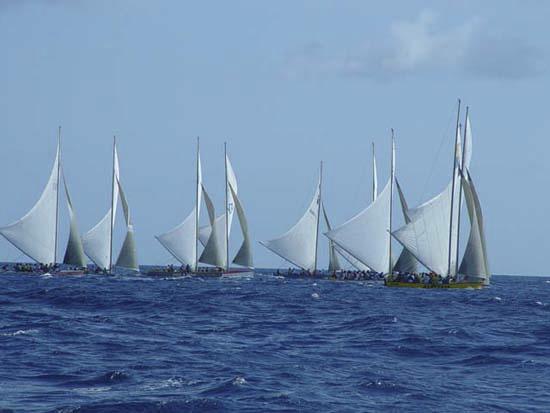August Boat Races