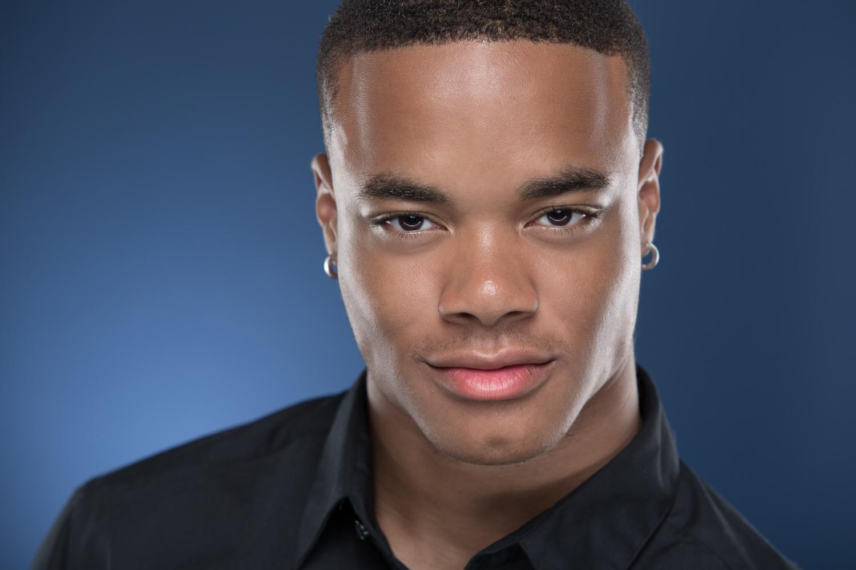 Kyree Actor Model by Lamonte G Photography Headshots Orlando
