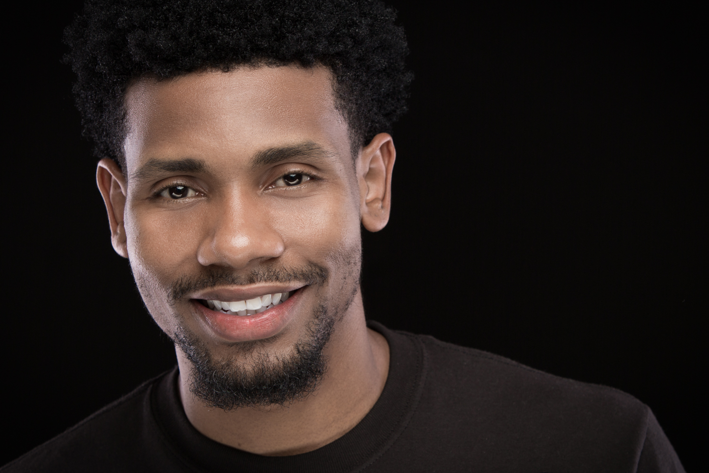 Nathan Green Entrepreneur Headshot Herbalife by Lamonte G Photography Orlando