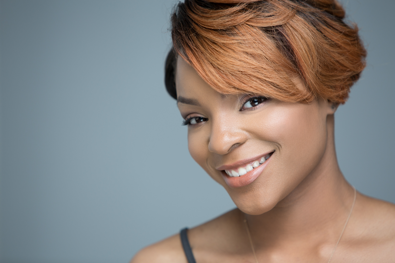 Miracle Smith Entrepreneur Headshot Makeup Artist by Lamonte G Photography Orlando