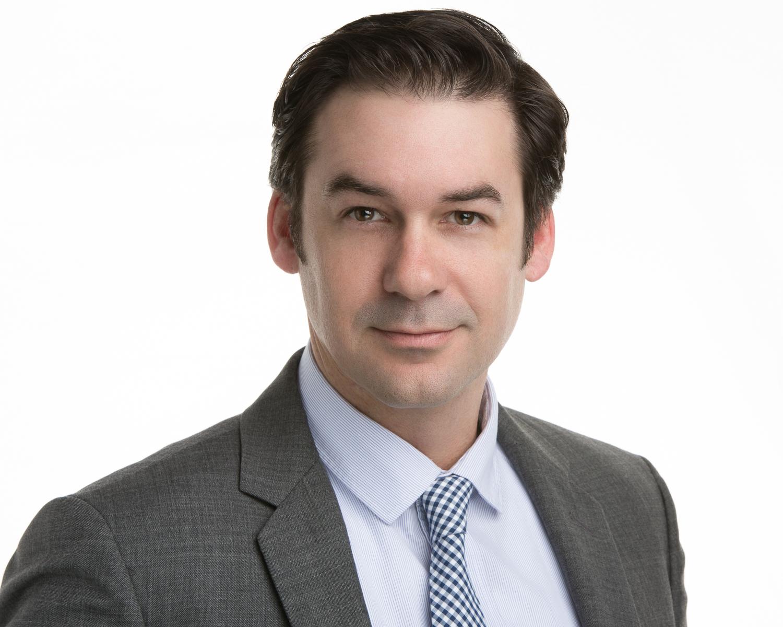 Asa Headshot Corporate Orlando Grey Jacket Blue Shirt
