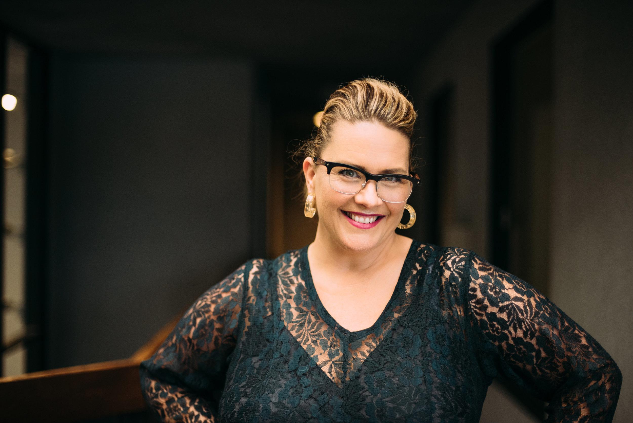Jen Lewis Pagano, Hair Professional
