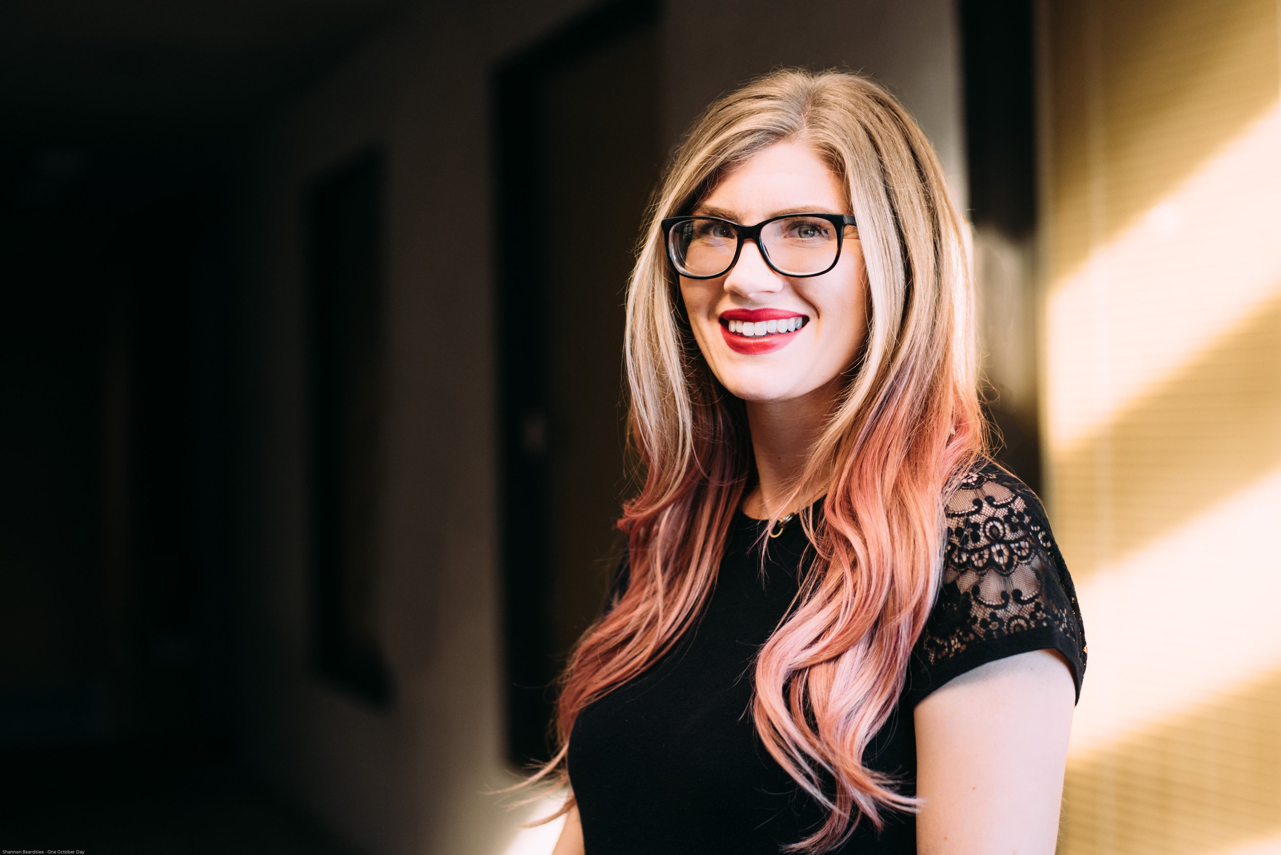 Becky Kaufman, Hair Professional
