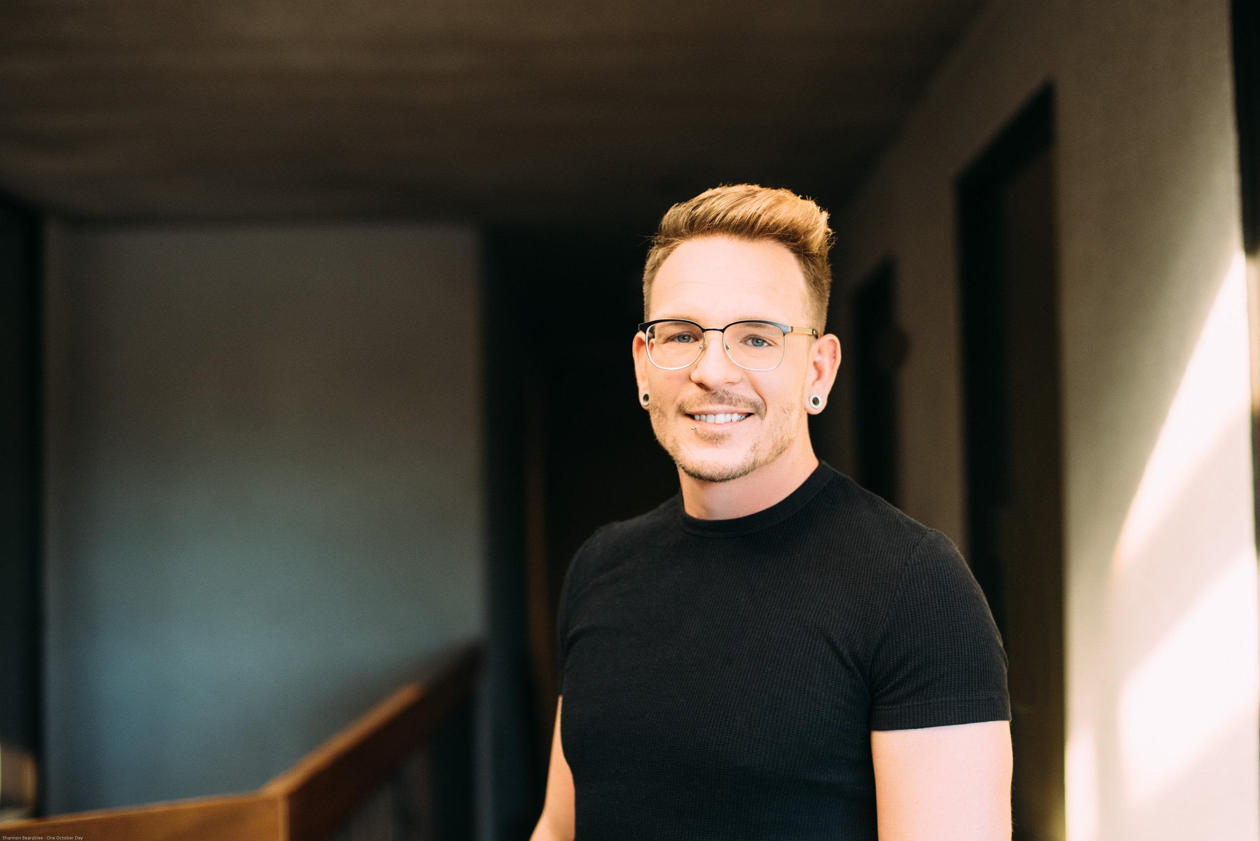 Nic White, Hair Professional