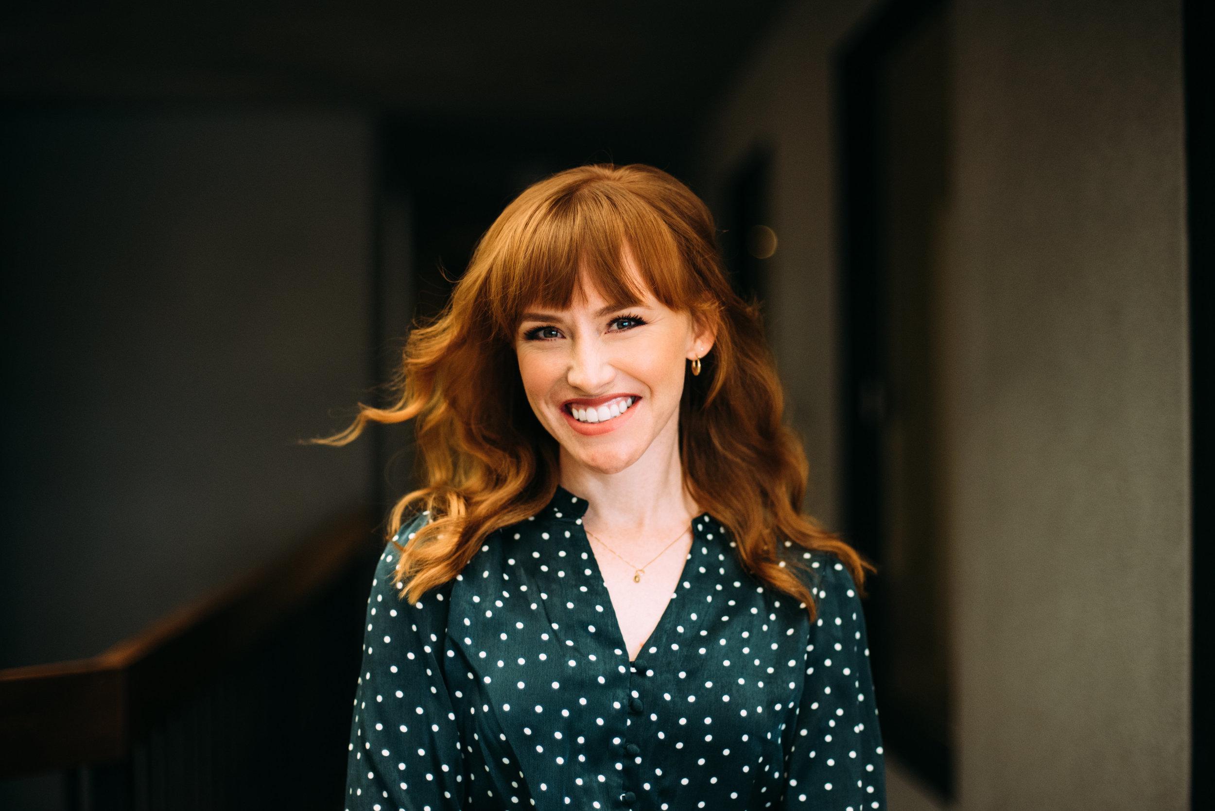 Danielle Dardis, Hair Professional