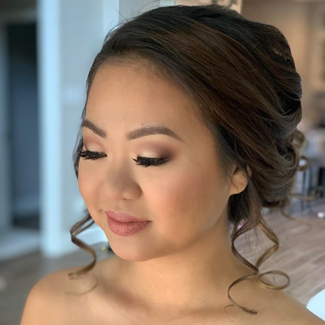 Lovely, romantic vibes for Ava's bridal photos! @jessicagarzamakeup did a stunning job with the hair. I cannot wait to see these gorgeous photos! I cant wait to be a part of your big day Ava!!! 💜💜💜you are so STUNNING!!! ——————————- #MakeupArtistryByAsh #HoustonMUA #TexasMUA #Travelmua #AustinMUA #Dallasmua #SpringMUA #TEXASweddings #HoustonWeddings #airbrushmakeup #temptu #HoustonBridalMakeup #Nars #temptuairbrush #Mufe #benefit #charlottetilburymakeup #airbrushmakeup
