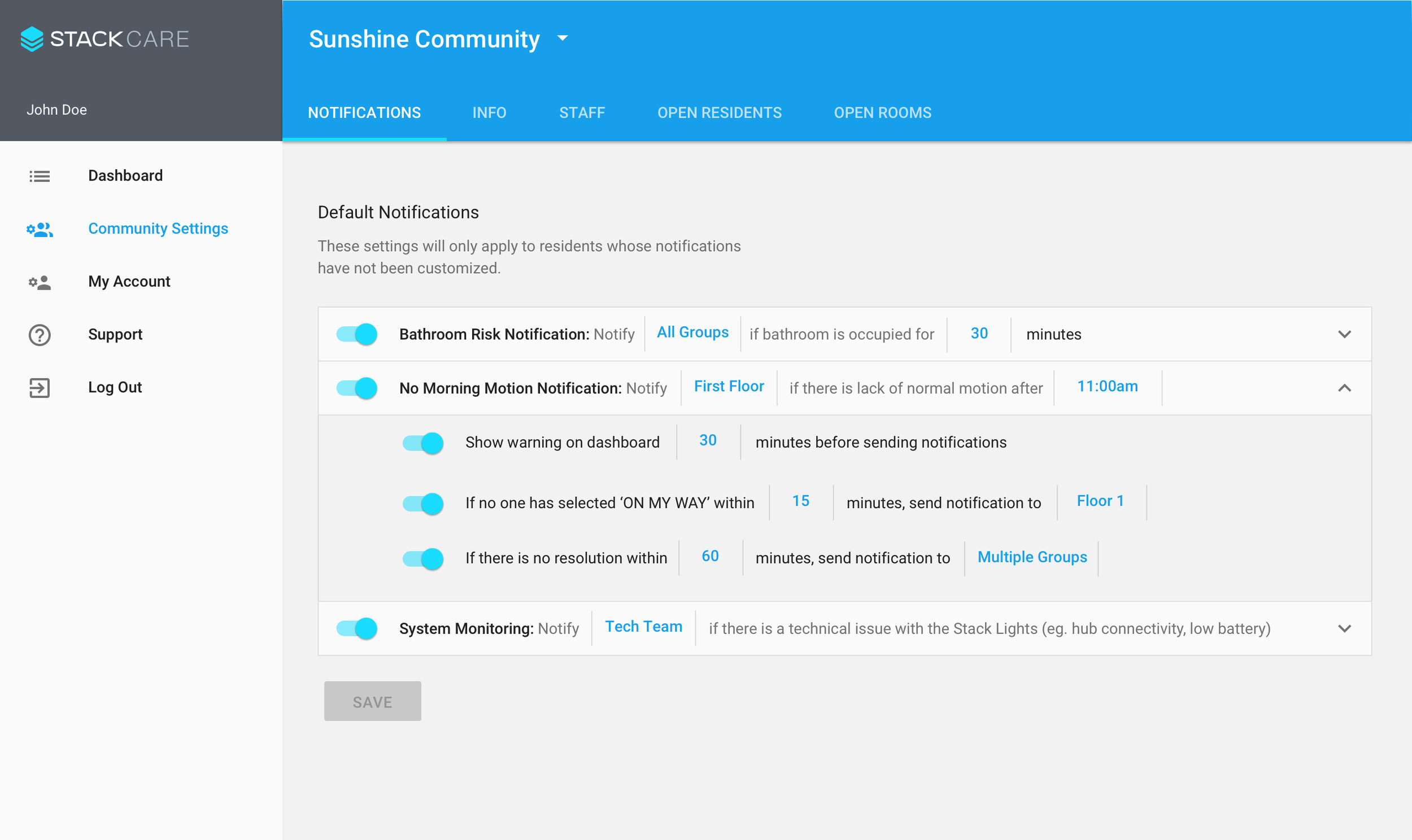 Community Notifications Dropdown.jpg