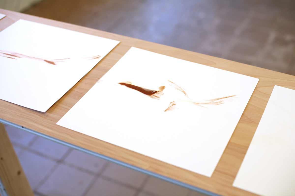 Allison Yasukawa | Smear (La Cucaracha)