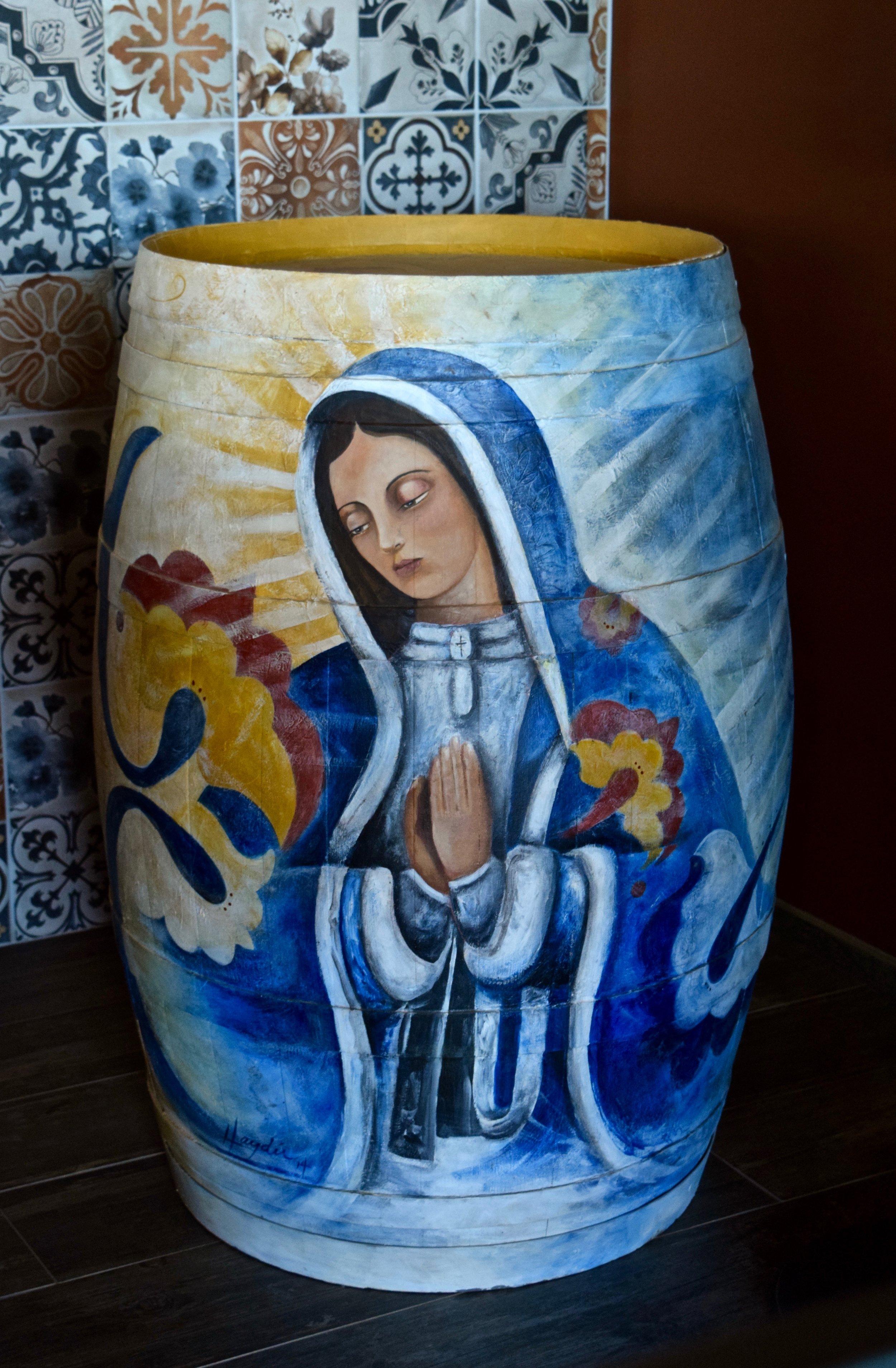 emeve- our lady of guadalupe wine barrel art.jpg