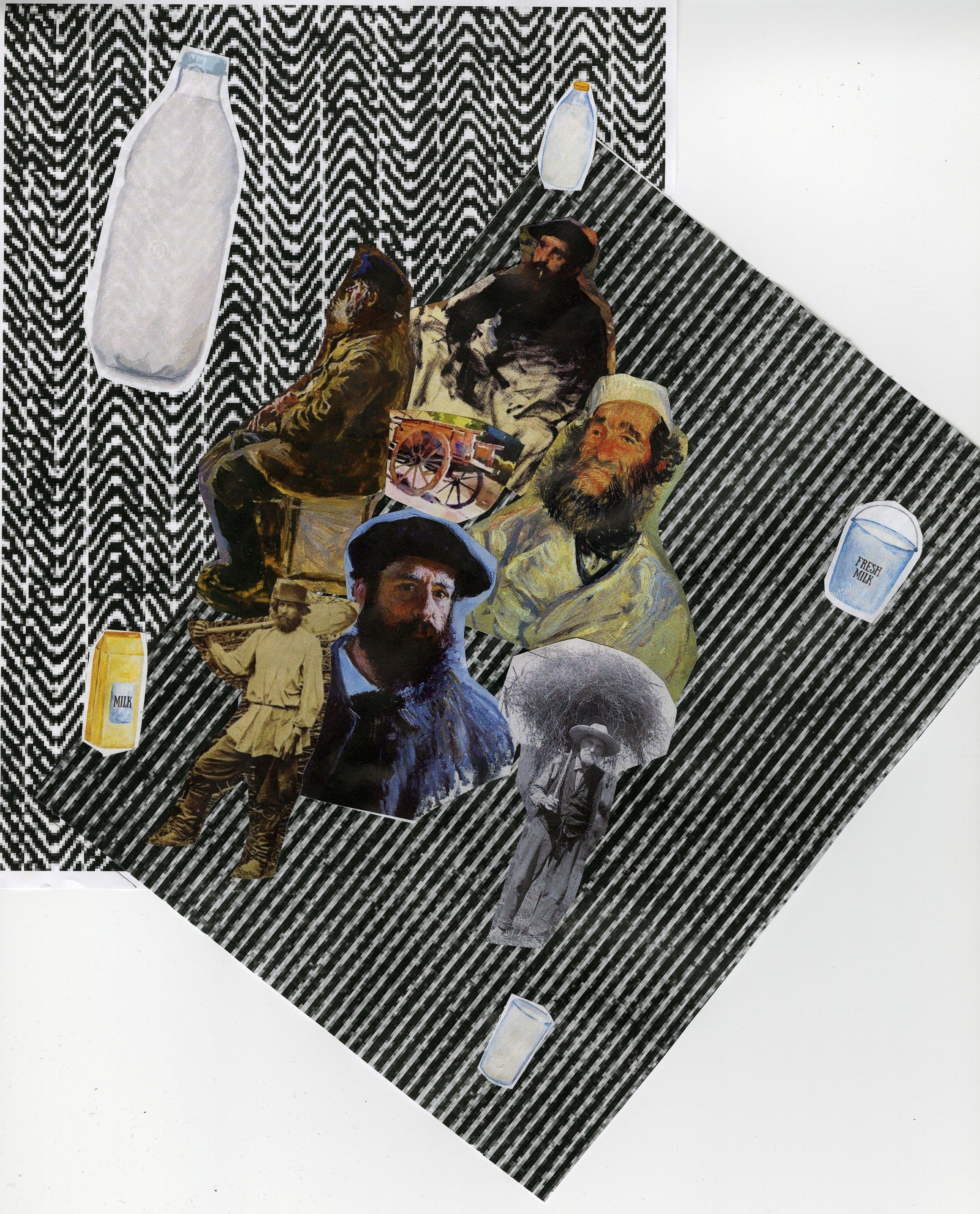 Tevye - inspiration