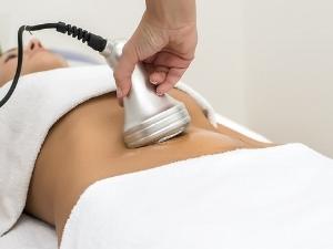 Fat Reduction & RF Skin Tightening
