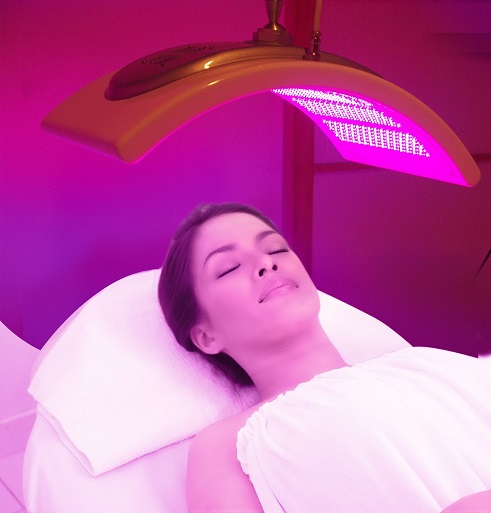 LED Photo Facial