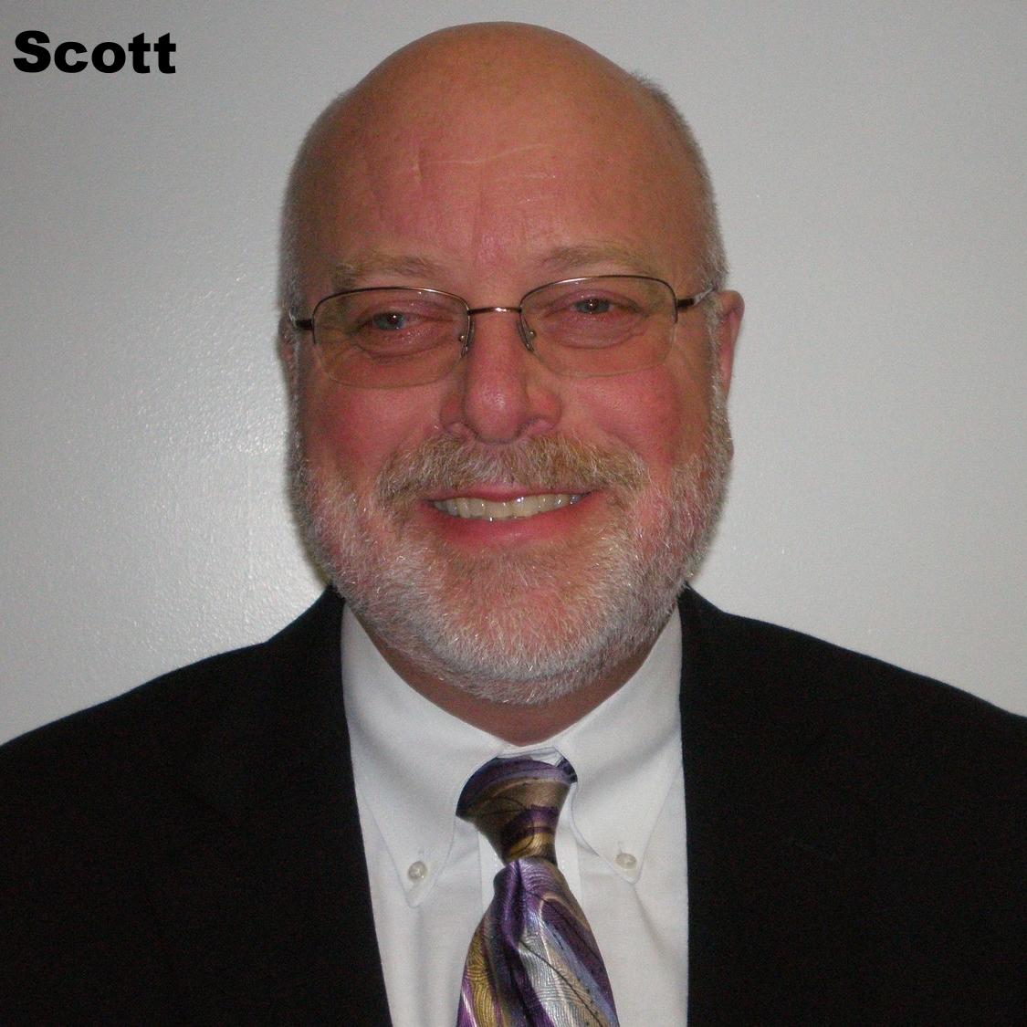 Scott Howells