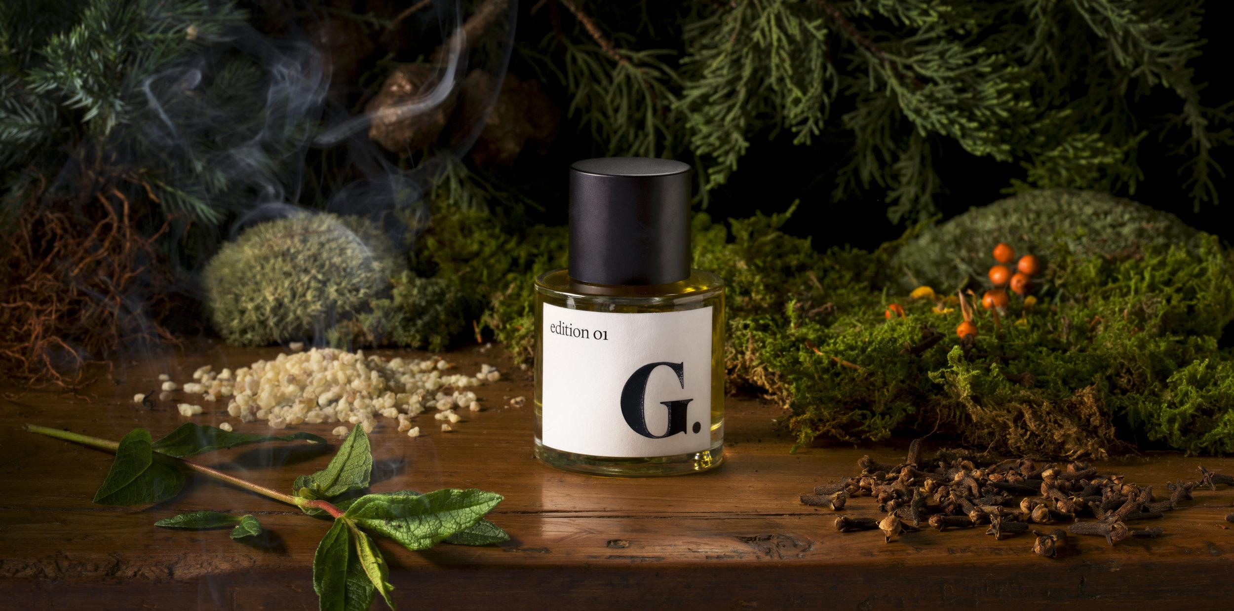 Goop - Winter Perfume