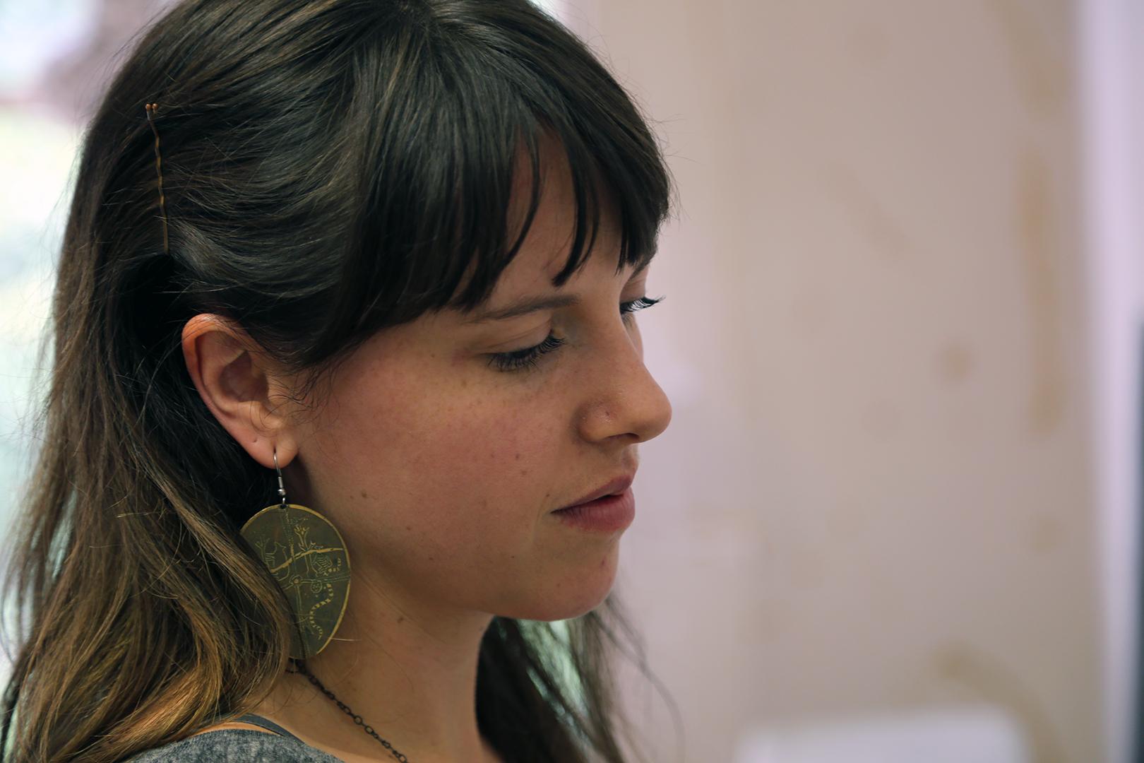 Haylee Ebersole