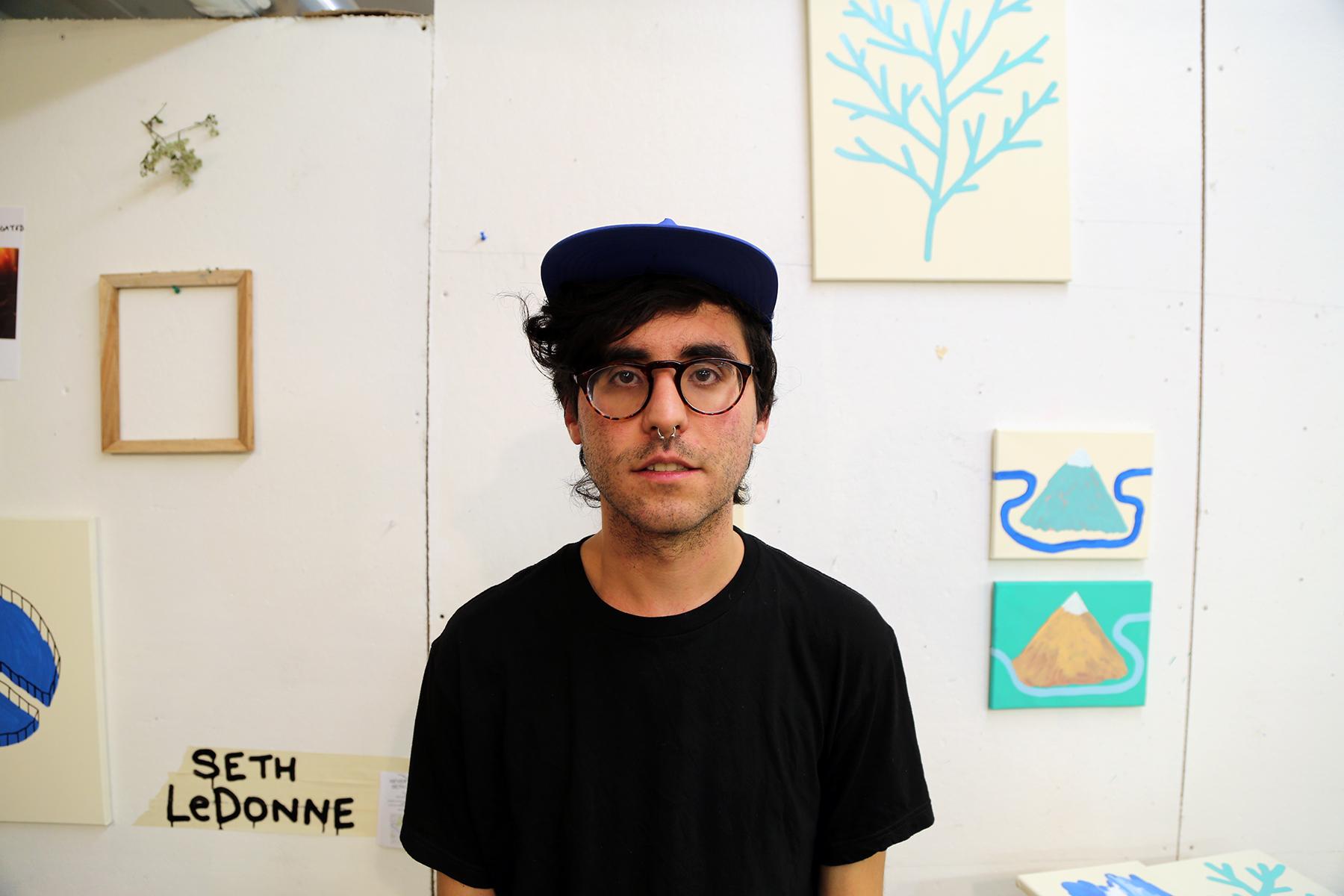 Seth LeDonne